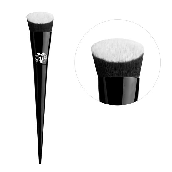 Lock-It Edge Foundation Brush #10,
