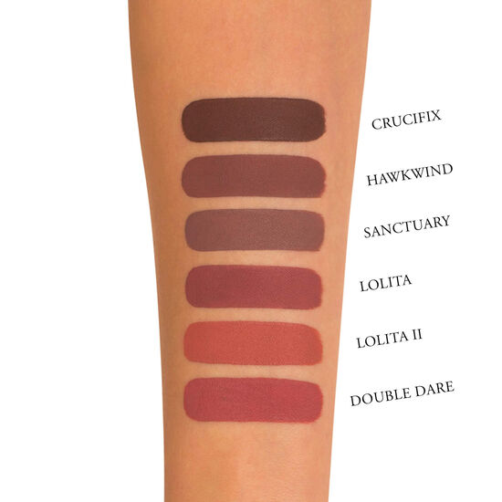 Everlasting Liquid Lipstick, Double Dare