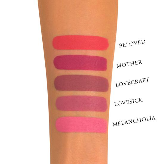 Everlasting Liquid Lipstick, Beloved - Soft Coral