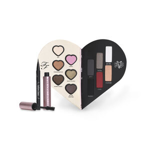 Too Faced x Kat Von D - Better Together Ultimate Eye Collection,