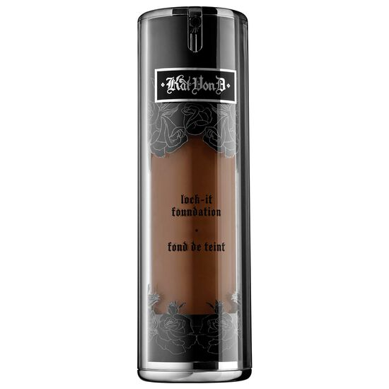 Lock-It Foundation, 72 Deep - Cool undertone
