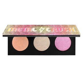 Metal Crush Extreme Highlighter Palette,