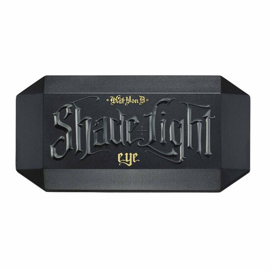 Shade + Light Eye Contour Quads, Sage