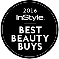 2016 InStyle Best Beauty Buys