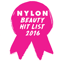 Nylon Beauty Hit List 2016