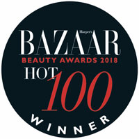 Harper's Bazaar Beauty Awards 2018 Hot 100 Winner